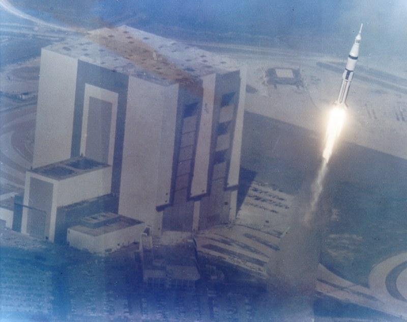 Saturne 1B et la mission Apollo 7 (AIRFIX 1/144) : le FINAL ! Ap7-ks10