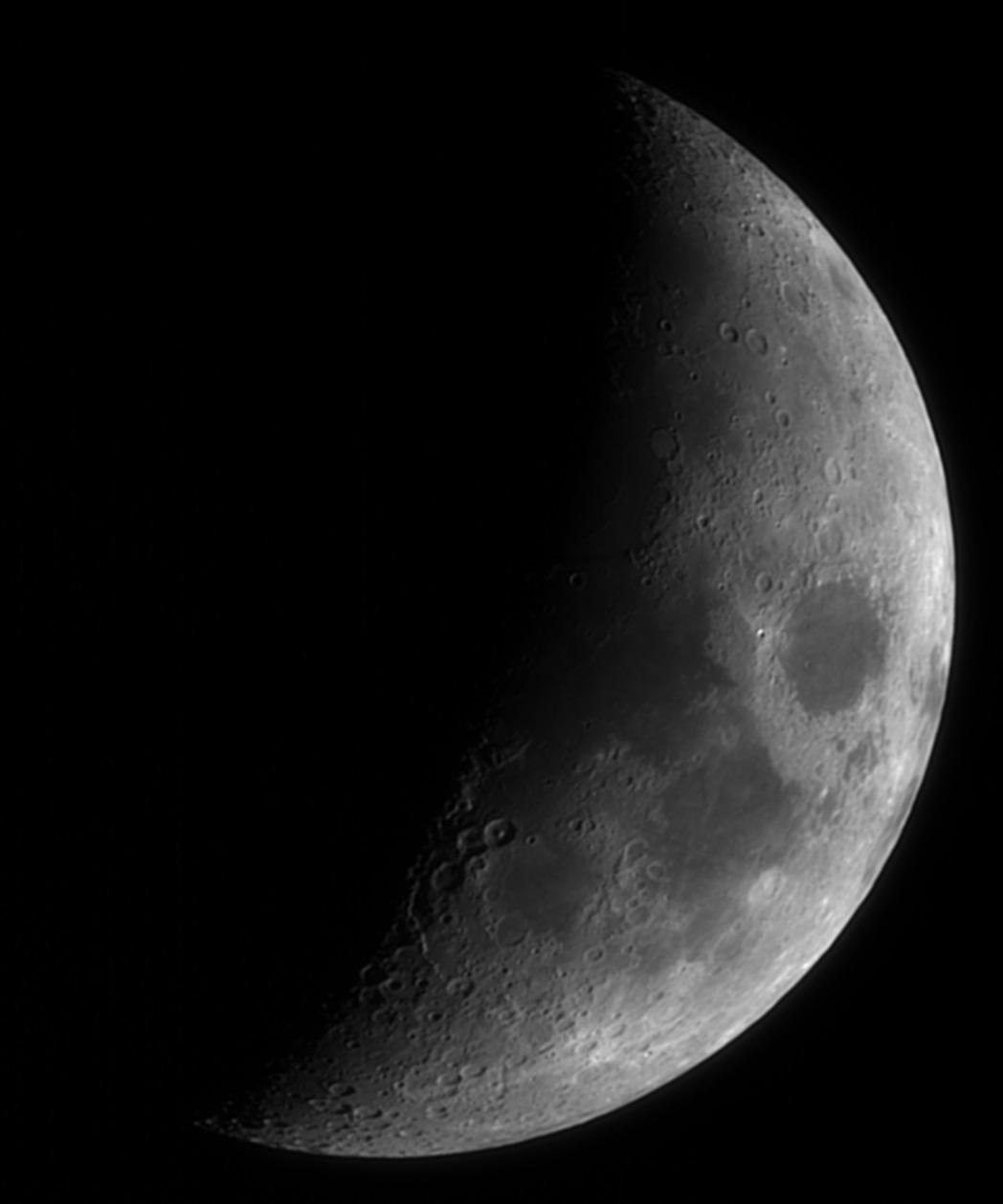 Une Lune en mode rapide ! Assemb11