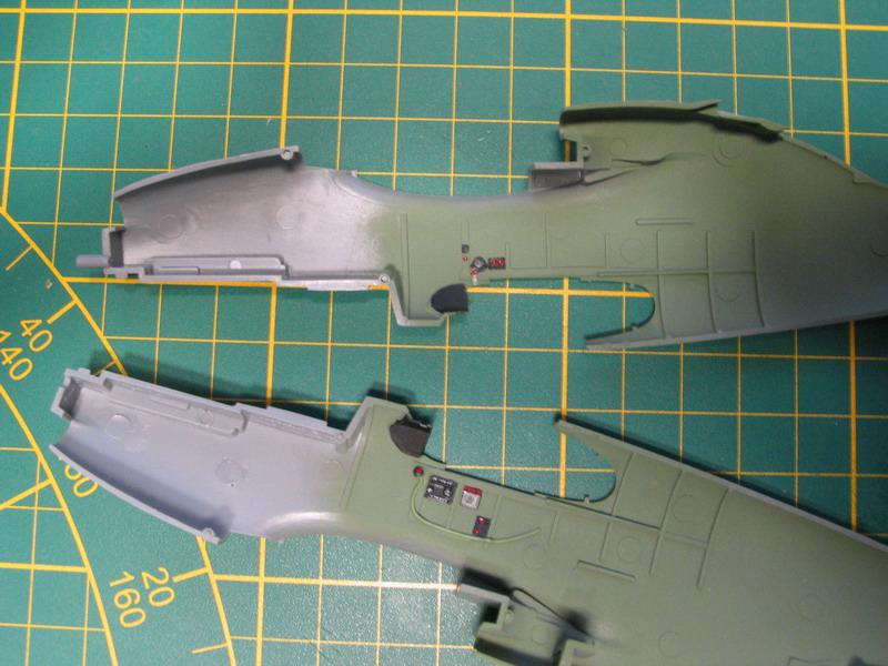 Mustang Mk III de chez Tamiya au 1/48eme : final ! P51_b_17