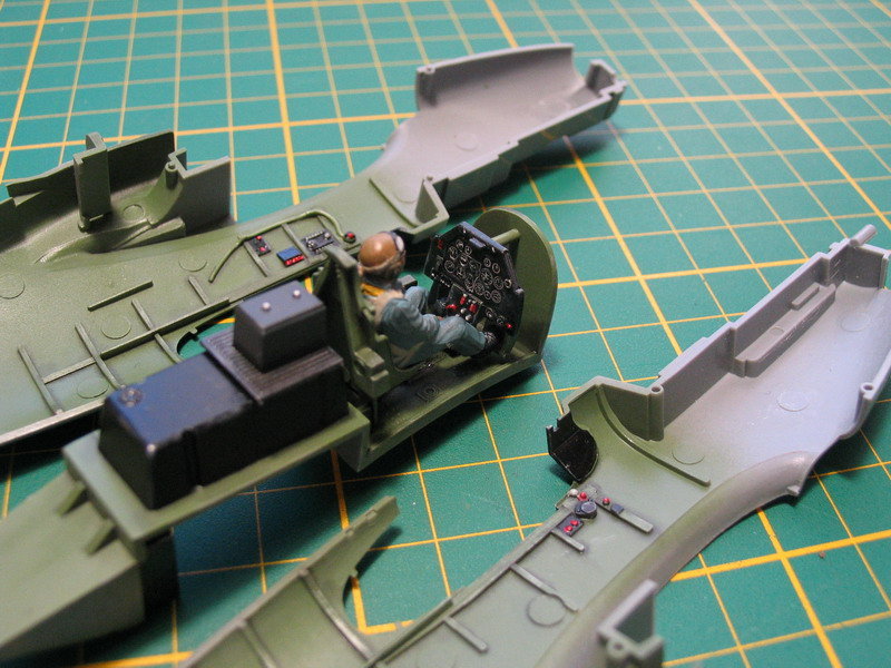 Mustang Mk III de chez Tamiya au 1/48eme - Page 2 P51_b_26