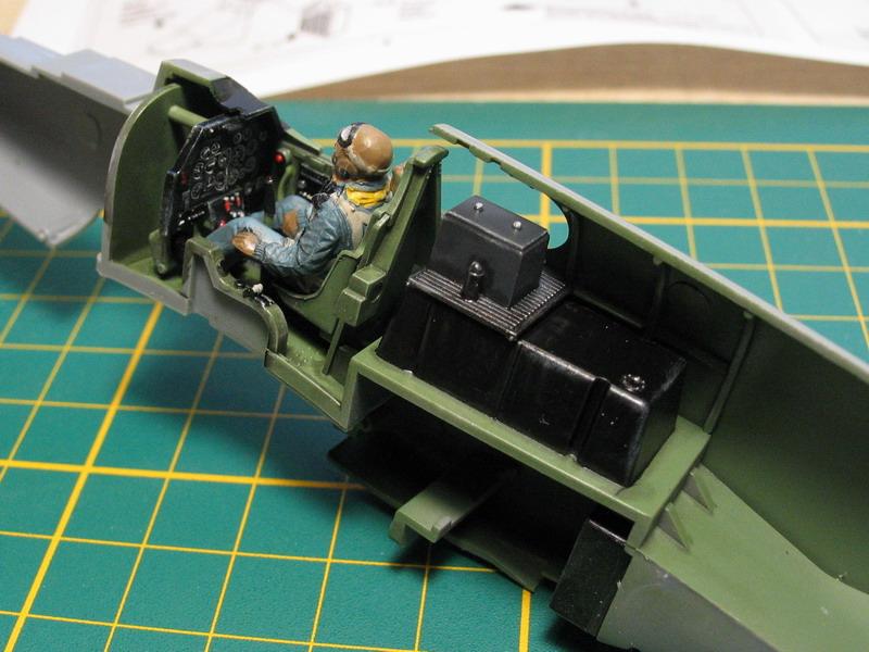 Mustang Mk III de chez Tamiya au 1/48eme - Page 2 P51_b_29