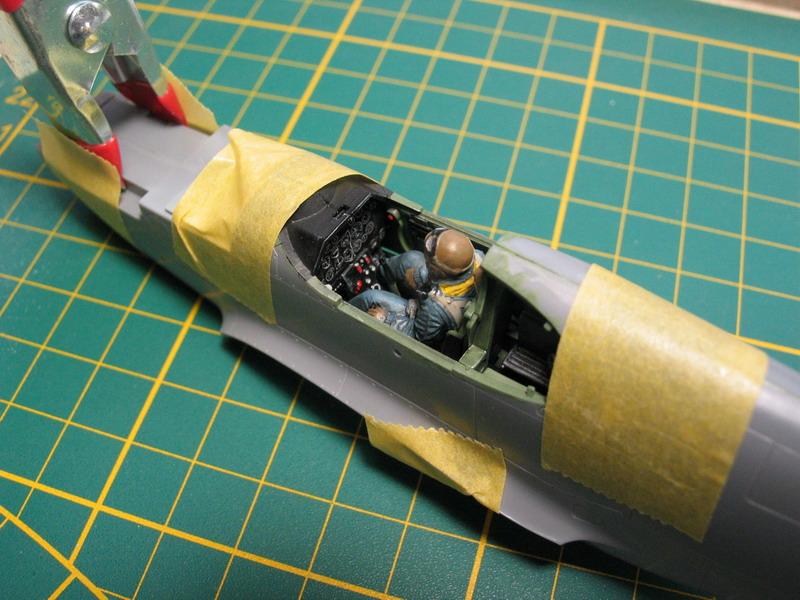 Mustang Mk III de chez Tamiya au 1/48eme - Page 2 P51_b_30