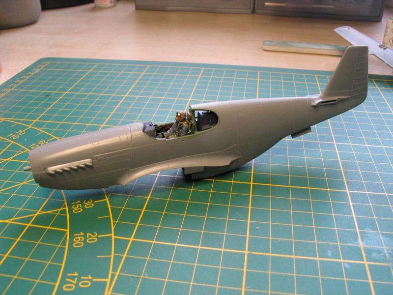 Mustang Mk III de chez Tamiya au 1/48eme - Page 2 P51_b_31