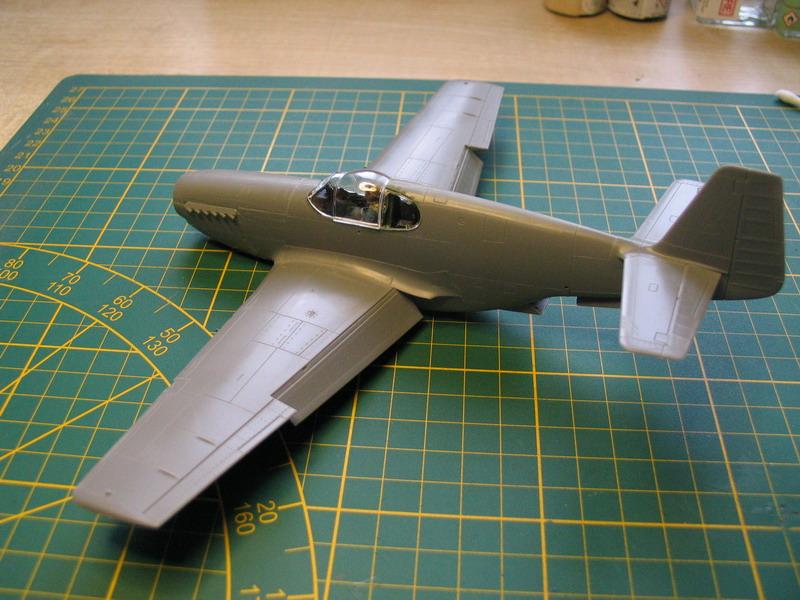 Mustang Mk III de chez Tamiya au 1/48eme - Page 3 P51_b_39