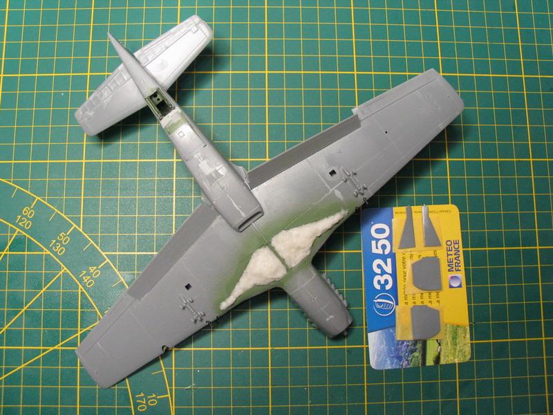 Mustang Mk III de chez Tamiya au 1/48eme - Page 3 P51_b_44