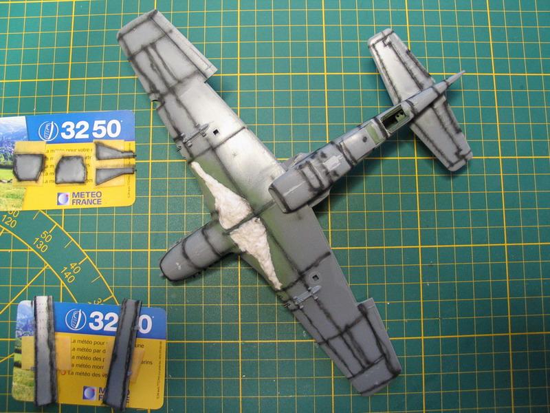 Mustang Mk III de chez Tamiya au 1/48eme - Page 4 P51_b_46
