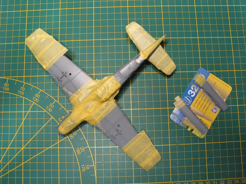 Mustang Mk III de chez Tamiya au 1/48eme - Page 4 P51_b_51