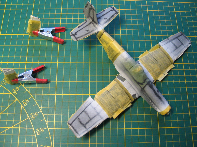 Mustang Mk III de chez Tamiya au 1/48eme - Page 4 P51_b_55