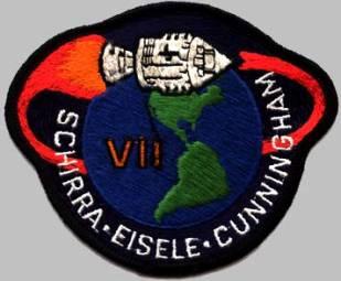 Saturne 1B et la mission Apollo 7 (AIRFIX 1/144) : le FINAL ! - Page 2 Satur113