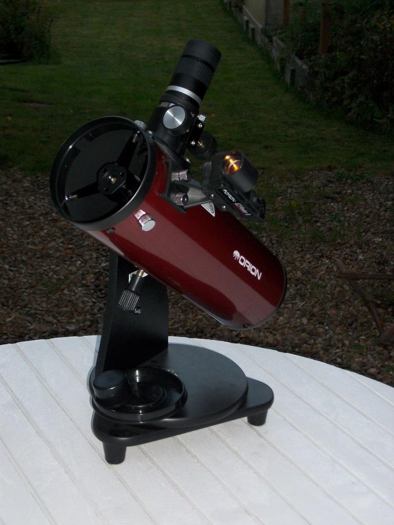 Comète Giacobini Zinner T100_410