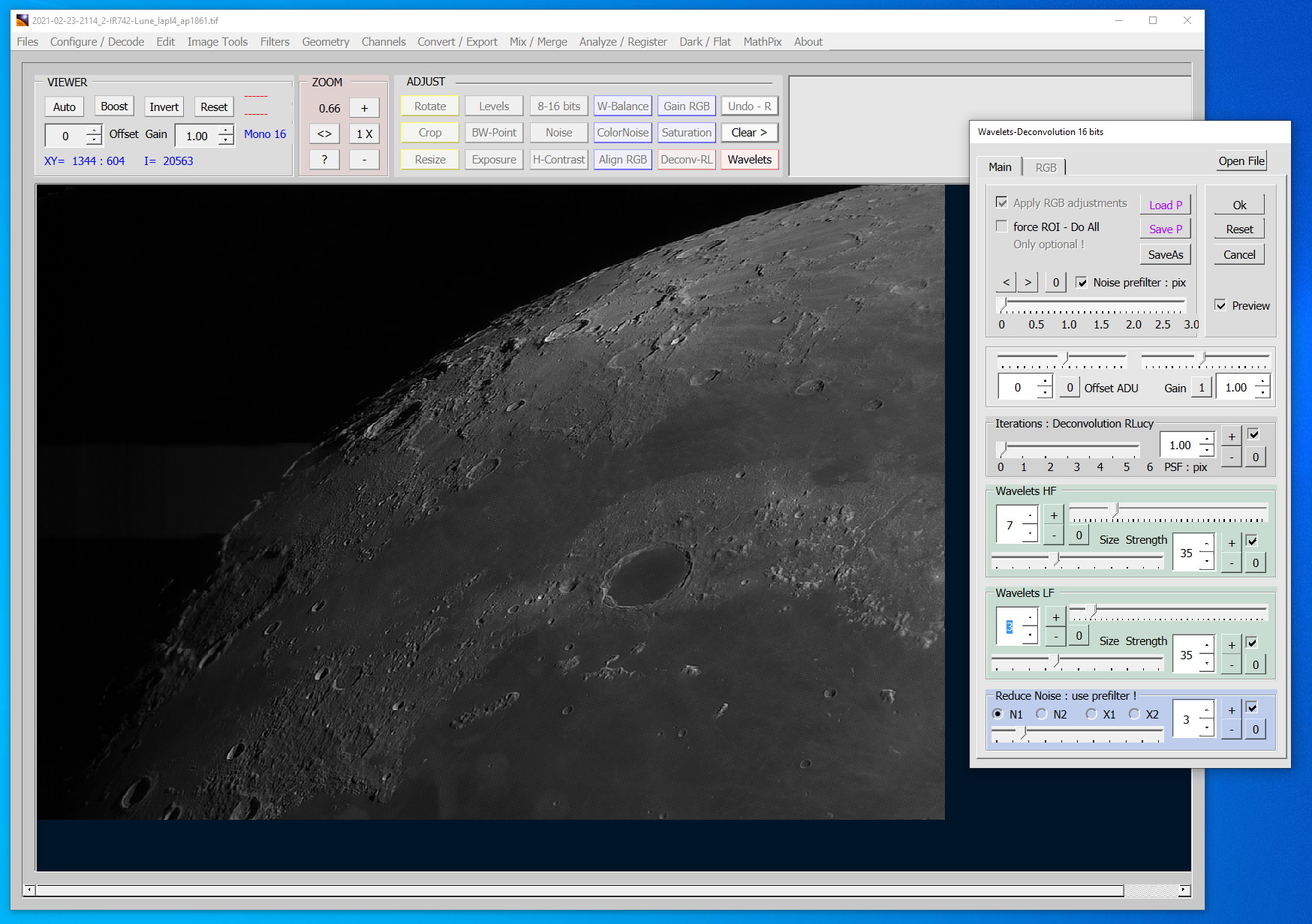 ASTROSURFACE : la base de départ Tuto_a11