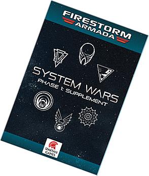 [Firestorm System Wars] lier Planetfall à Firestorm Armada System10