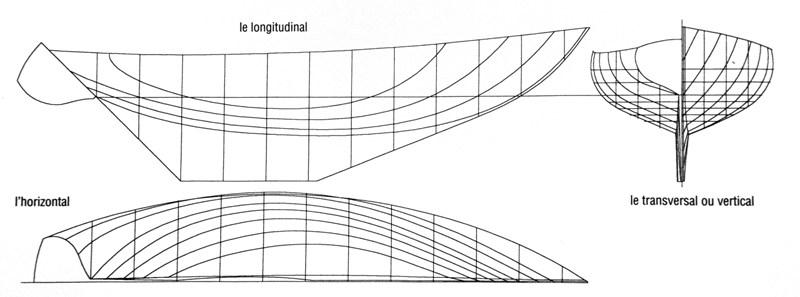 Plan de formes, charpente et abaque. 4_les_10