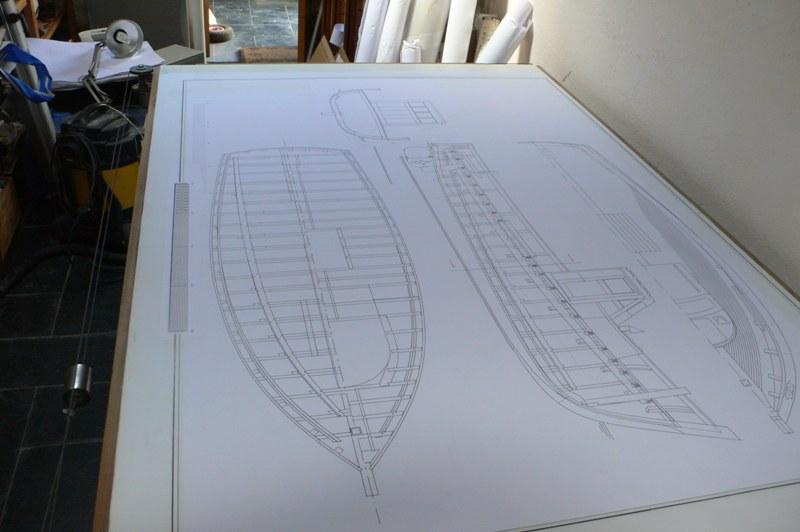 Le dessin des plans D1010