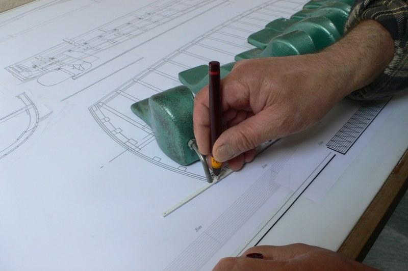 Le dessin des plans D310