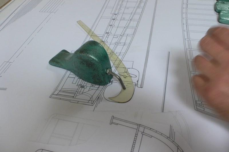 Le dessin des plans D710