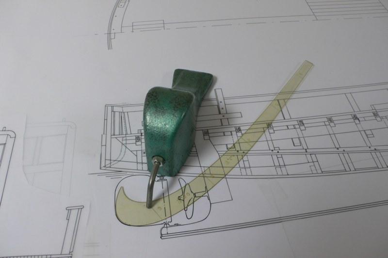 Le dessin des plans D810