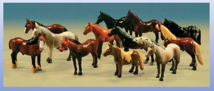 Club Earth/PV Horses Set Earth_10