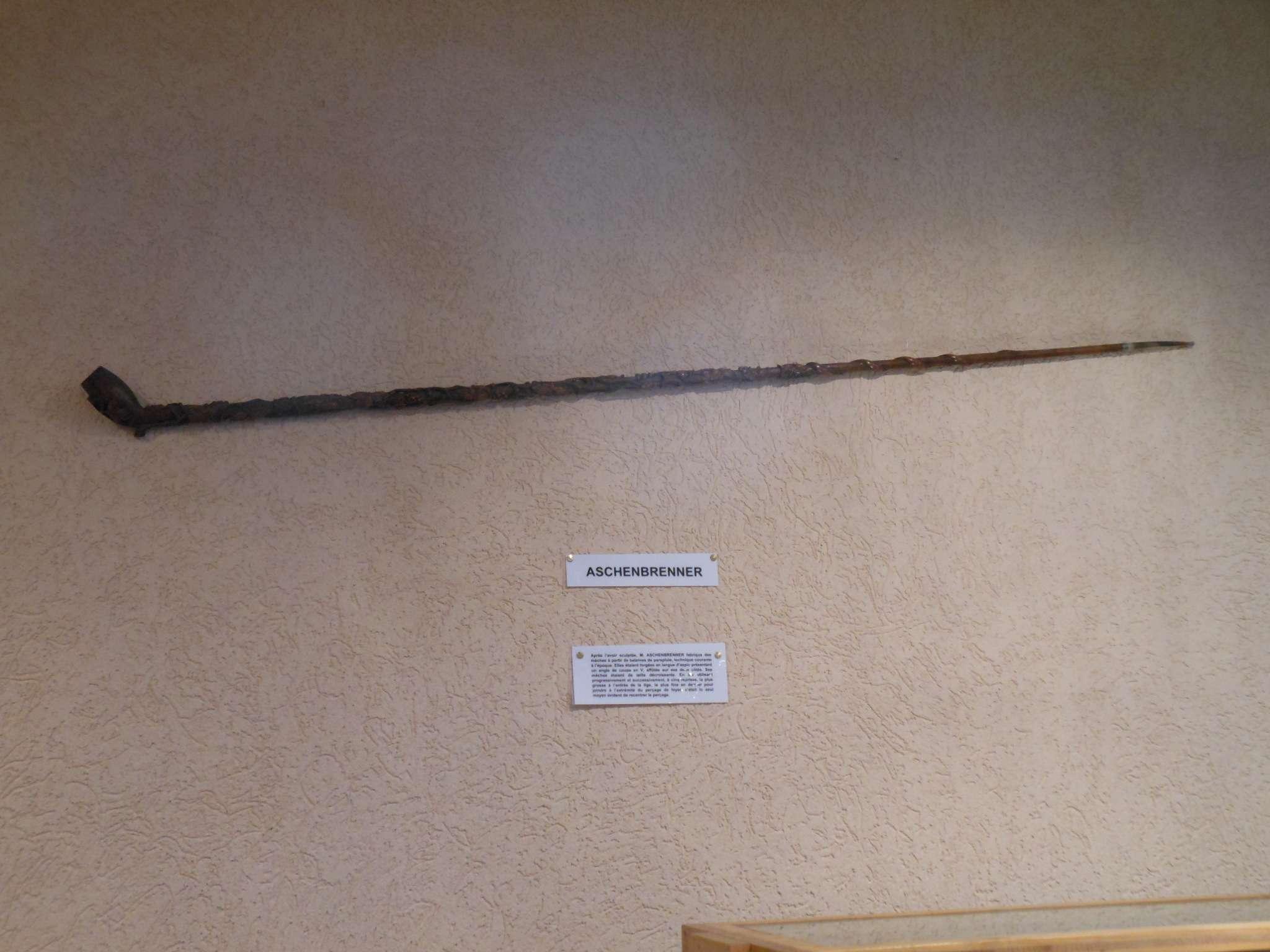 Pipe longue Dscn6223