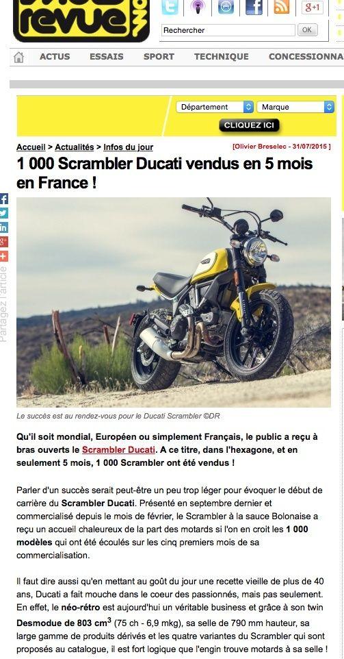 Ducati Scrambler. Captur12