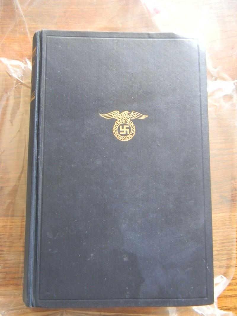 Livre Mein Kampf Photo_80