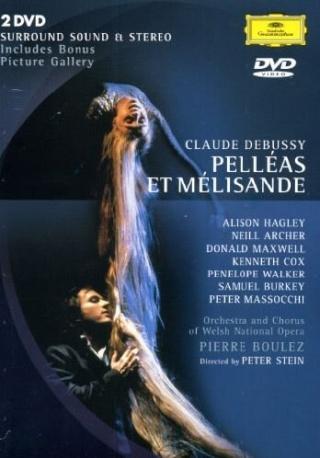 Debussy - Pelléas et Mélisande (3) - Page 3 51crif11