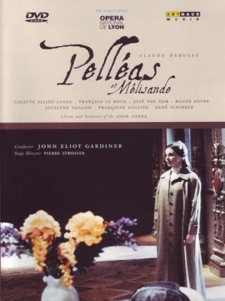 Debussy - Pelléas et Mélisande (3) - Page 3 615nus12