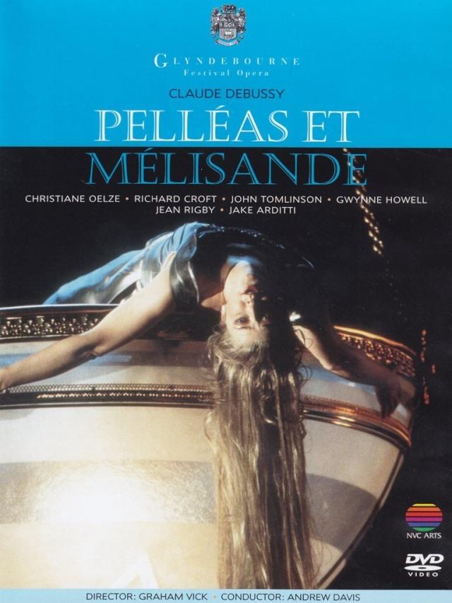 Debussy - Pelléas et Mélisande (3) - Page 3 71ud5a13