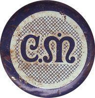 CM Cm10