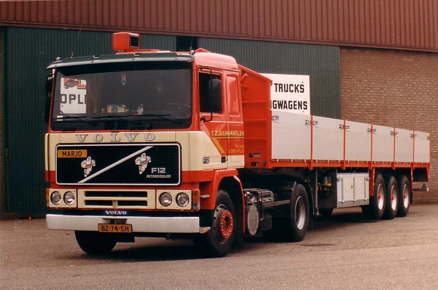 Volvo F 10,12 et 16. - Page 4 11200710