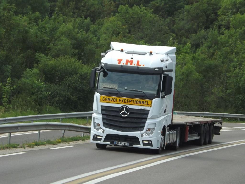 Transports T.M.L. (Saint Romain la Motte, 42) Dscf5011