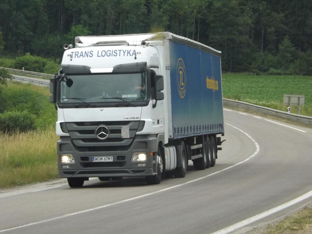 TL Trans Logistyka  (Slubice) Dscf5114