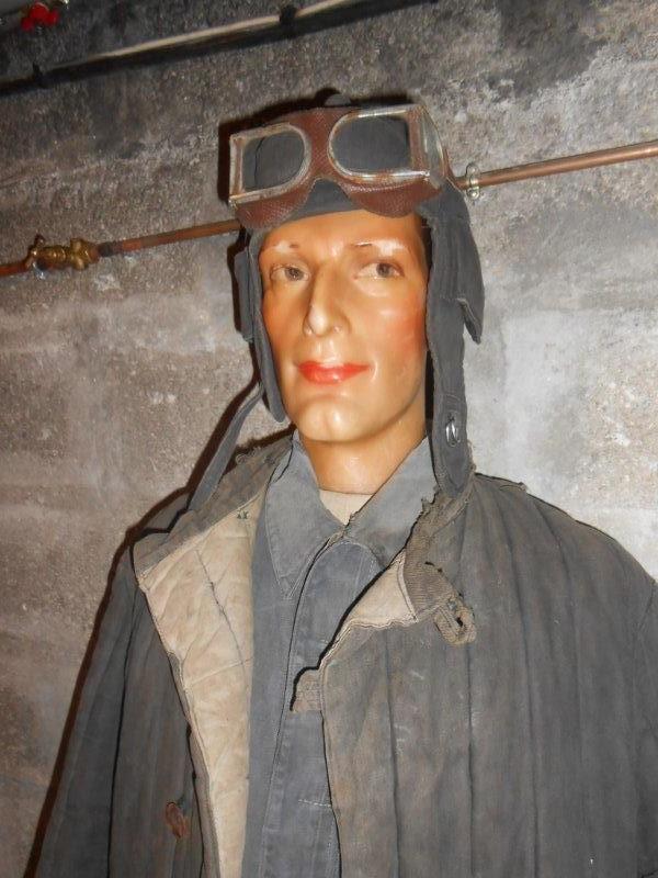 Tankiste Sovietique WW2 Dscn9713
