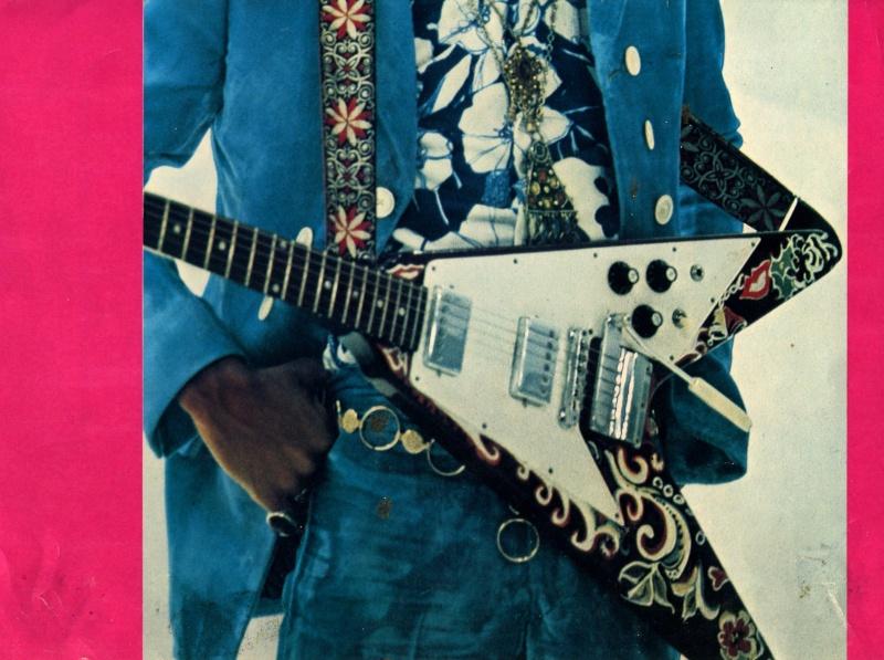 Jimi Hendrix dans la presse musicale française des années 60, 70 & 80 - Page 14 Hendri13