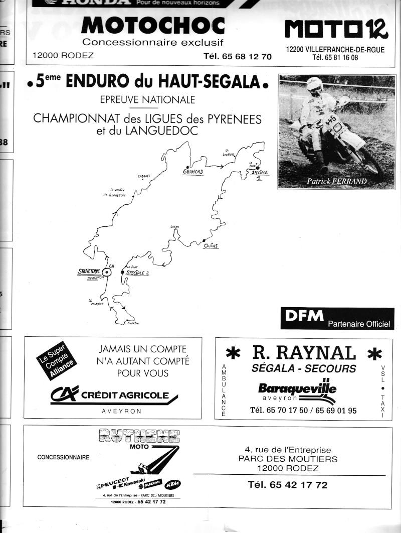 Mondial enduro Requista Enduro14