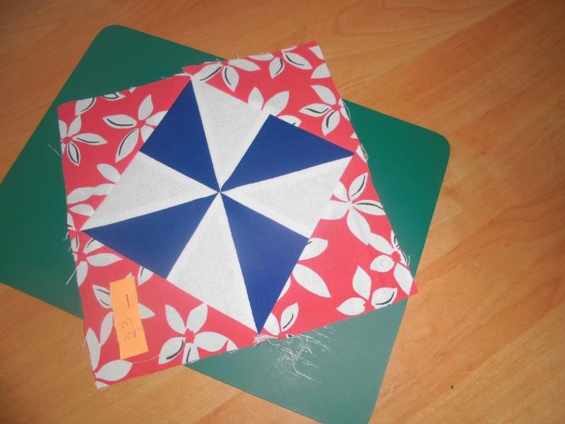 mon plaid de la revue patchwork facile  - Page 4 Cimg1516