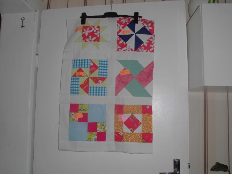 mon plaid de la revue patchwork facile  - Page 4 Cimg1619