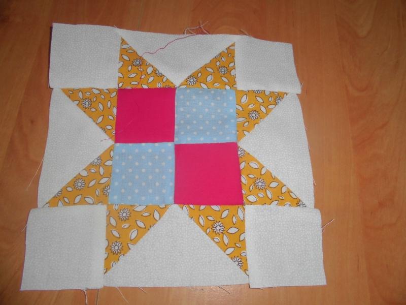 mon plaid de la revue patchwork facile  - Page 5 Cimg1621