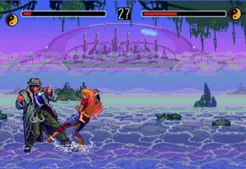 MEGADRIVE vs SUPER NINTENDO : Fight ! Eterna10