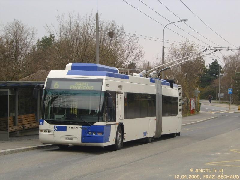 NEOPLAN N 6121 20060310