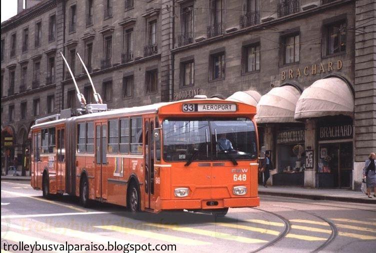 FBW 91-GTS (ex) 64810