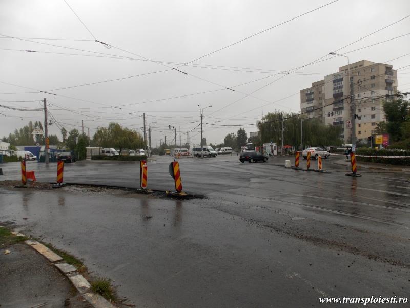 Traseul 102, etapa I: Bucla Nord ( Sp. Județean ) - Intersecție Republicii - Pagina 6 Dscn0010