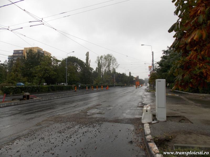 Traseul 102, etapa I: Bucla Nord ( Sp. Județean ) - Intersecție Republicii - Pagina 6 Dscn0011