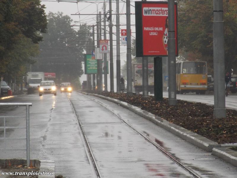 Traseul 102, etapa I: Bucla Nord ( Sp. Județean ) - Intersecție Republicii - Pagina 6 Dscn0015