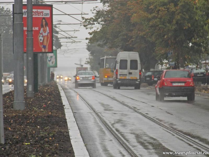 Traseul 102, etapa I: Bucla Nord ( Sp. Județean ) - Intersecție Republicii - Pagina 6 Dscn0016