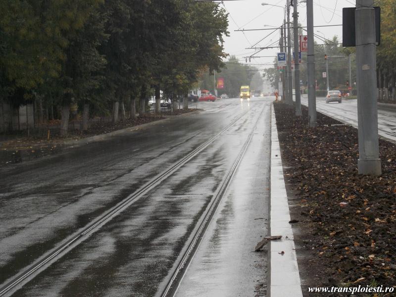 Traseul 102, etapa I: Bucla Nord ( Sp. Județean ) - Intersecție Republicii - Pagina 6 Dscn0017