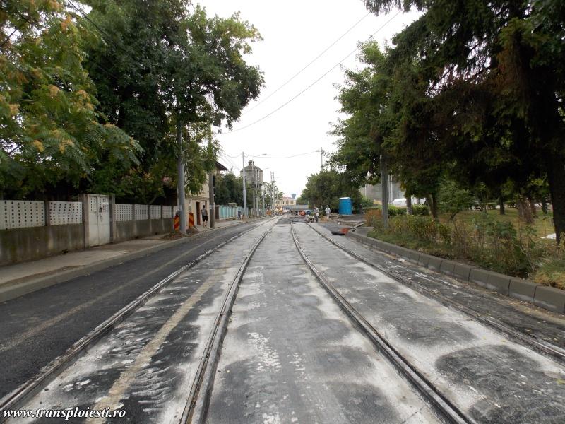 Traseul 101, etapa II: Intersecție Candiano Popescu ( zona BCR ) - Gara de Sud - Pagina 4 Dscn0034