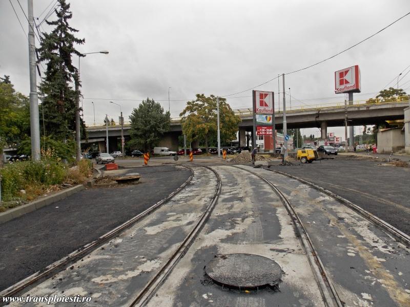 Traseul 101, etapa II: Intersecție Candiano Popescu ( zona BCR ) - Gara de Sud - Pagina 4 Dscn0036
