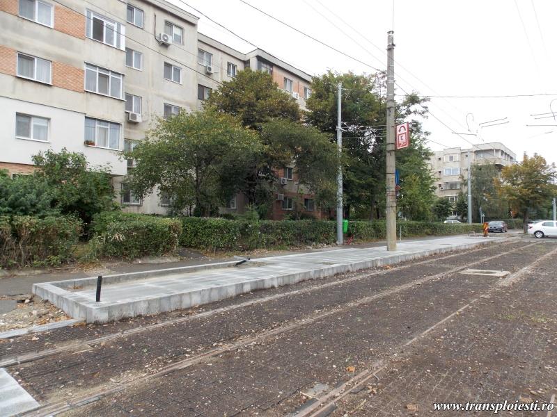 Traseul 101, etapa II: Intersecție Candiano Popescu ( zona BCR ) - Gara de Sud - Pagina 4 Dscn0040