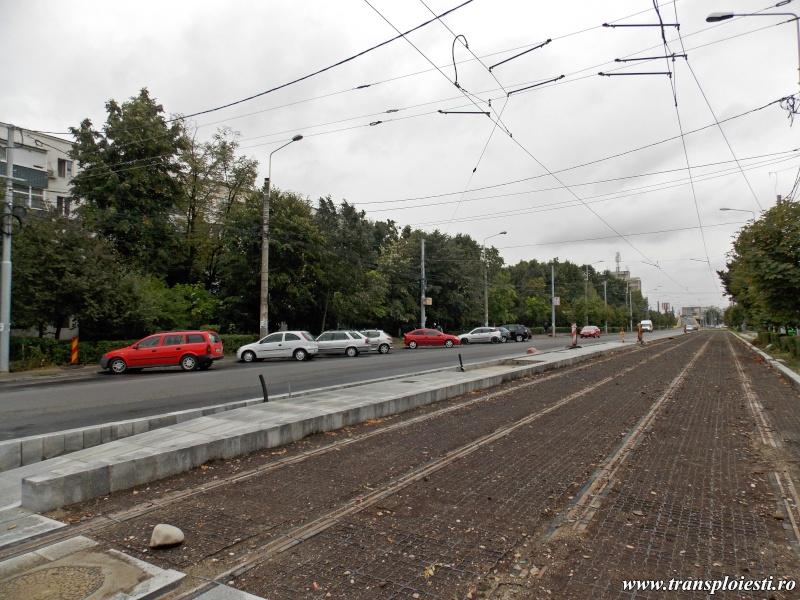 Traseul 101, etapa II: Intersecție Candiano Popescu ( zona BCR ) - Gara de Sud - Pagina 4 Dscn0041